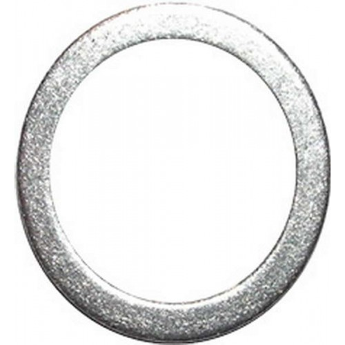 Oil drain plug aluminium washer