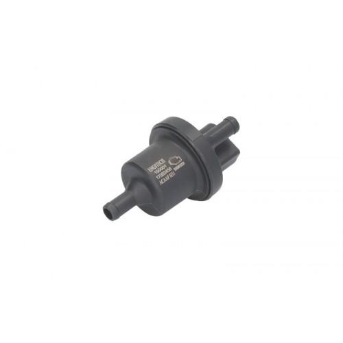 Unitate control pompa vacuum
