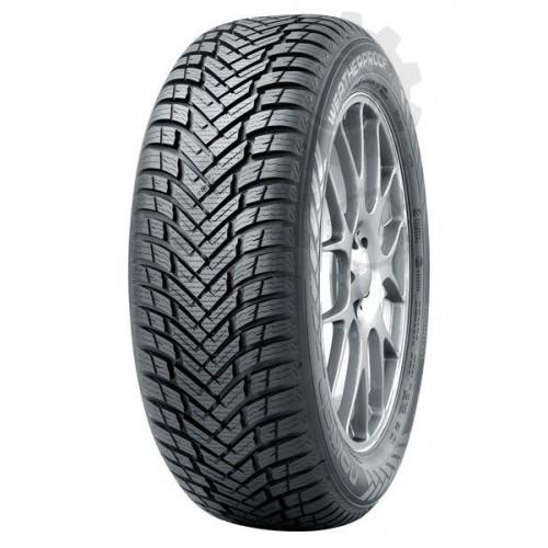 All-season tyre (LCV) 14