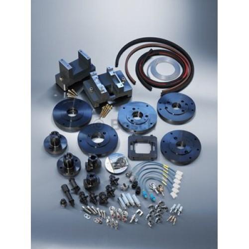 Akcesoria do stanowisk probierczych diesel