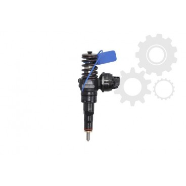 Injector electromagnetic CR