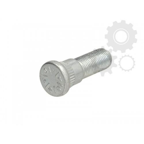 Wheel pins