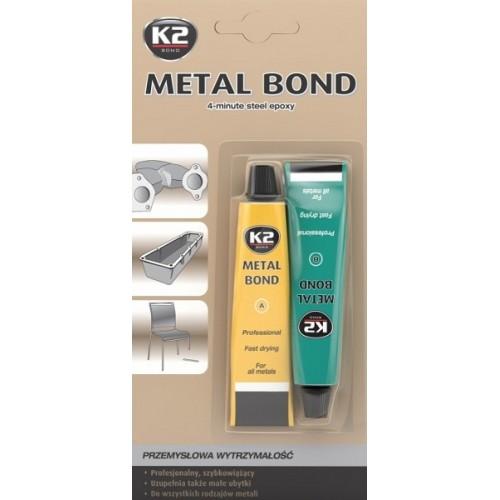 Adeziv metal-metal