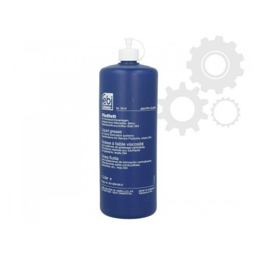 Vaselina pentru lubrifiere sasiu