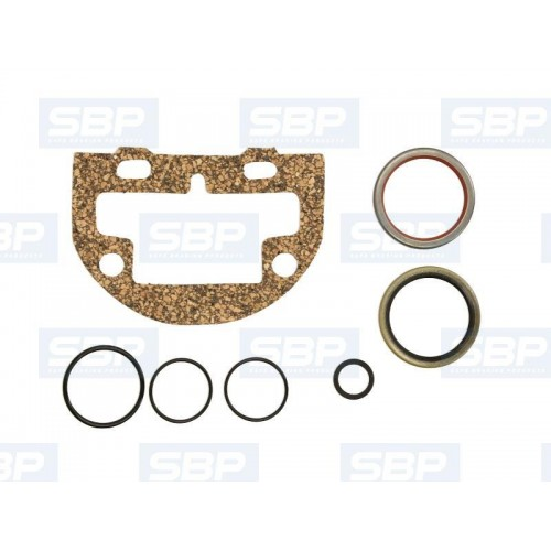 Clutch adjustment quadrant repair kit