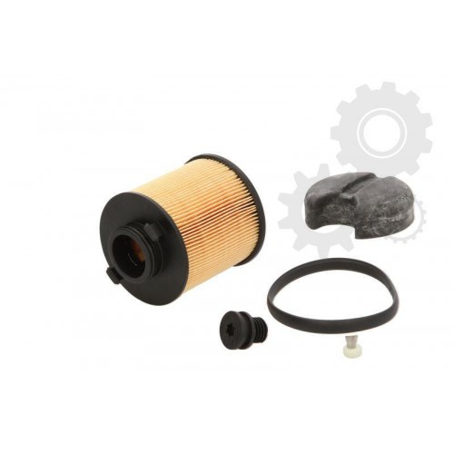 Kit filtru modul DeNOx