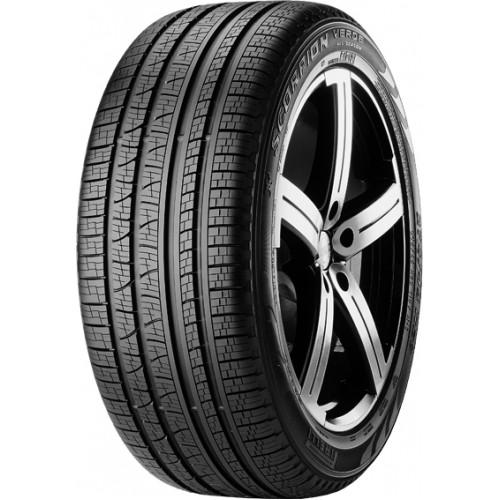 All-season tyre (off-road) 21