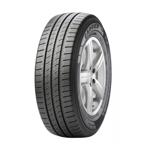 All-season tyre (LCV) 17