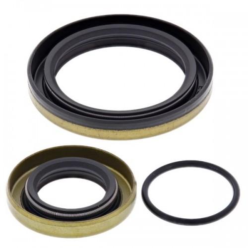 Crankshaft oil seals