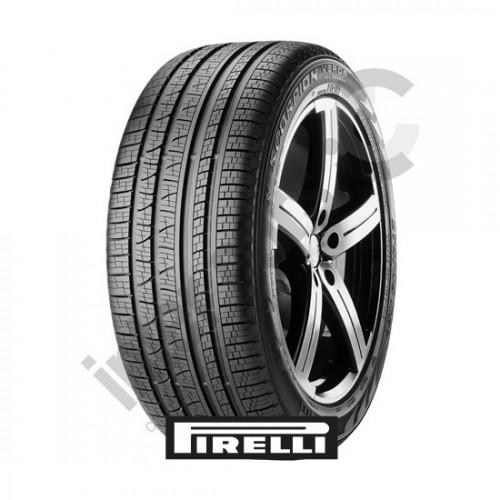 Terrain all-year tyre 21