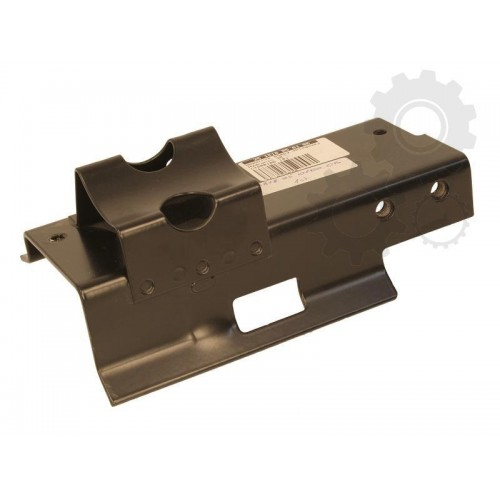 Parking heating water pump bracket
