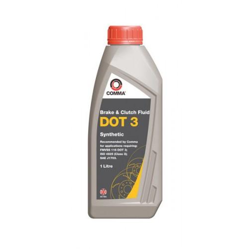 Lichid de frana DOT3