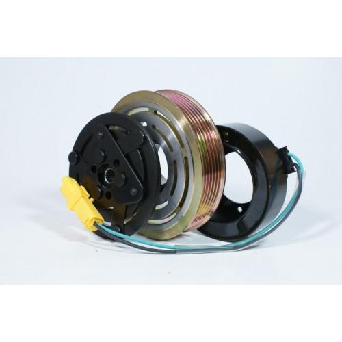 Ambreiaj compresor aer conditionat