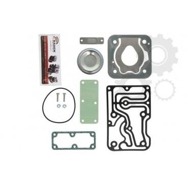 Compressor gasket set