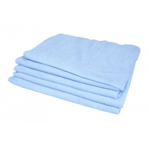 Microfibre cleaners
