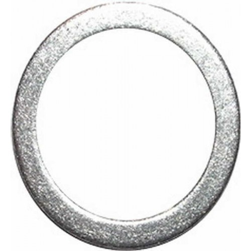 Oil drain plug aluminium washer
