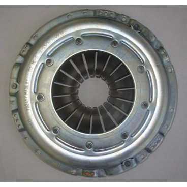 Clutch kit with bearing