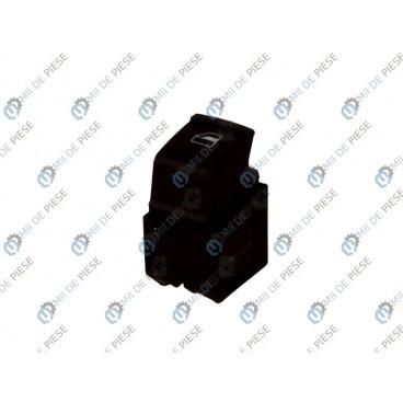 Comutator geam electric