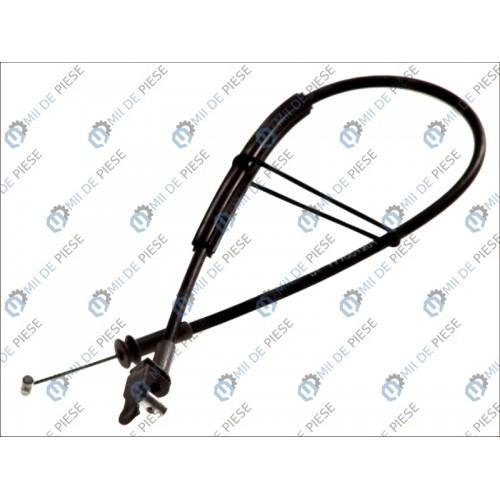 Cablu la usa