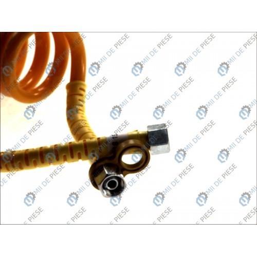Spirala pneumatica
